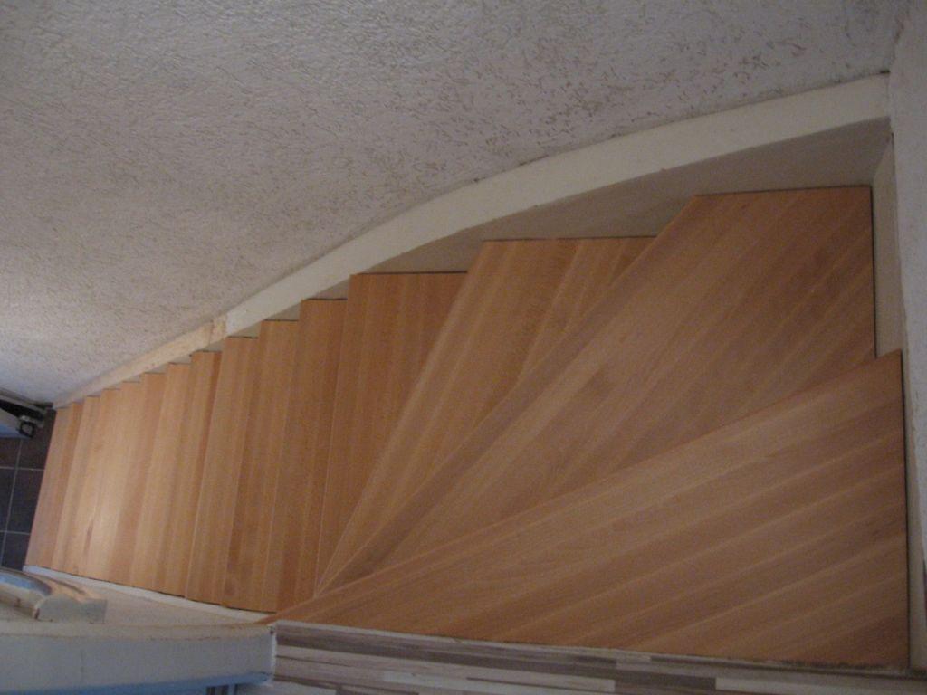 renovierungsstufen buche ged 1 home. Black Bedroom Furniture Sets. Home Design Ideas